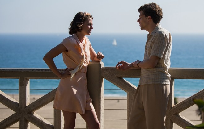The best destinations for traveling from Woody Allen films (photo 6)