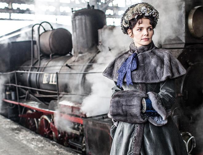 Елизавета Боярская, «Анна Каренина»
