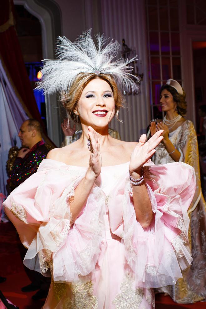 Oksana Maximova