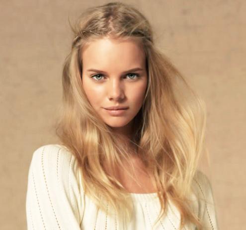 Women dutch most beautiful Top 10