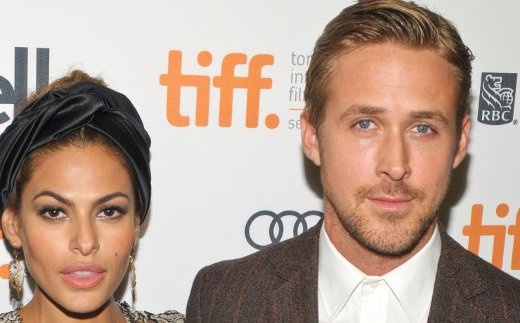 are eva mendes and ryan gosling married