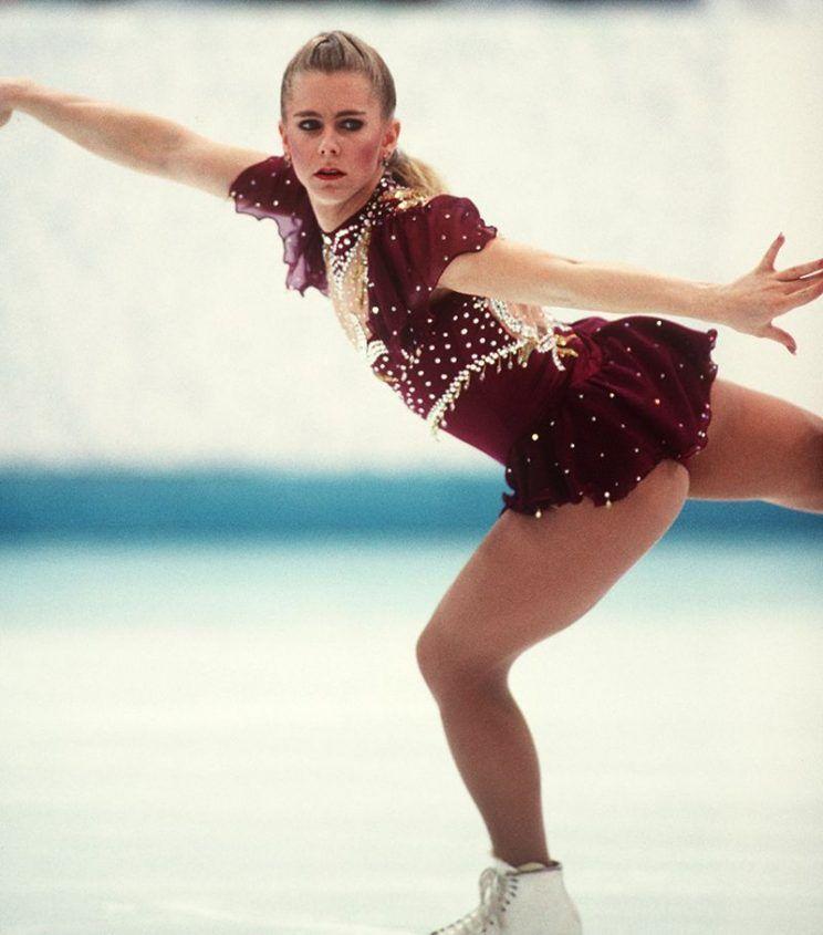 Pictures of Tonya Harding