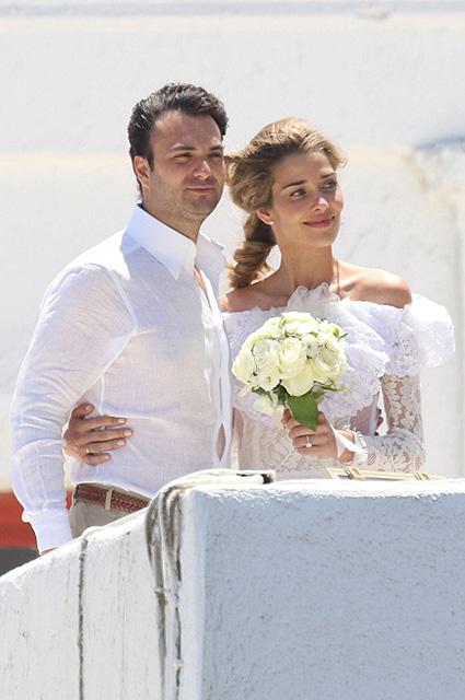 Victoria\'s Secret Angel Ana Beatriz Barros married Egyptian ...