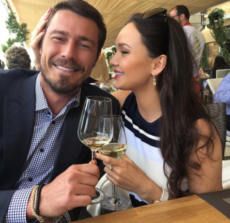 marat safin dating history Marat safin profile dating photos film marat mubinovich safin they are the first and only brother–sister tandem in tennis history.