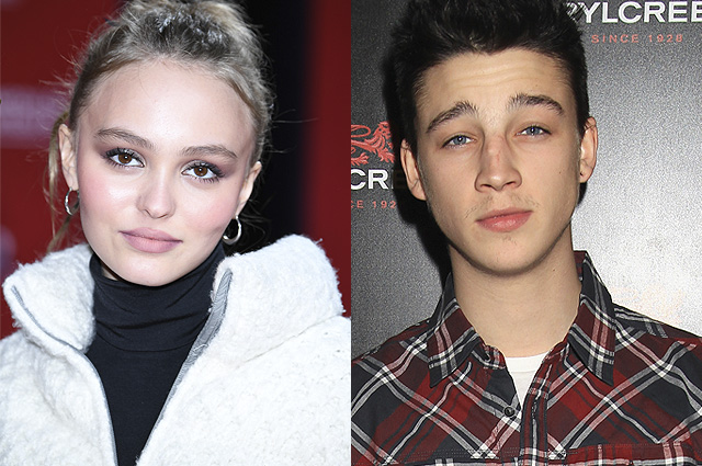 Lily-Rose Depp and Ash Stymest split after two years of relationship