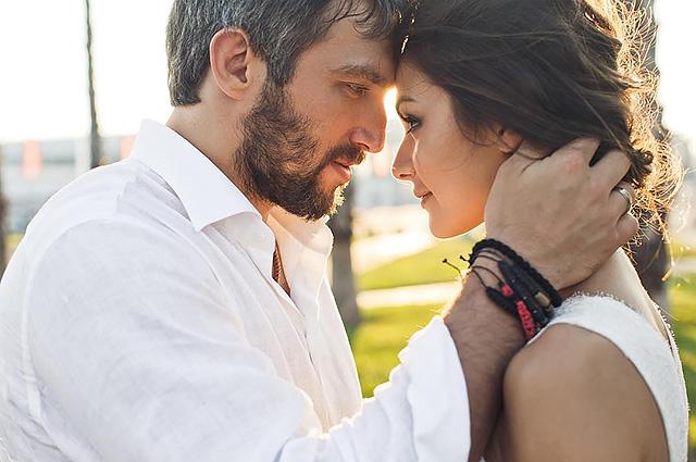 Anastasia Shubskaya and Alexander Ovechkin became parents