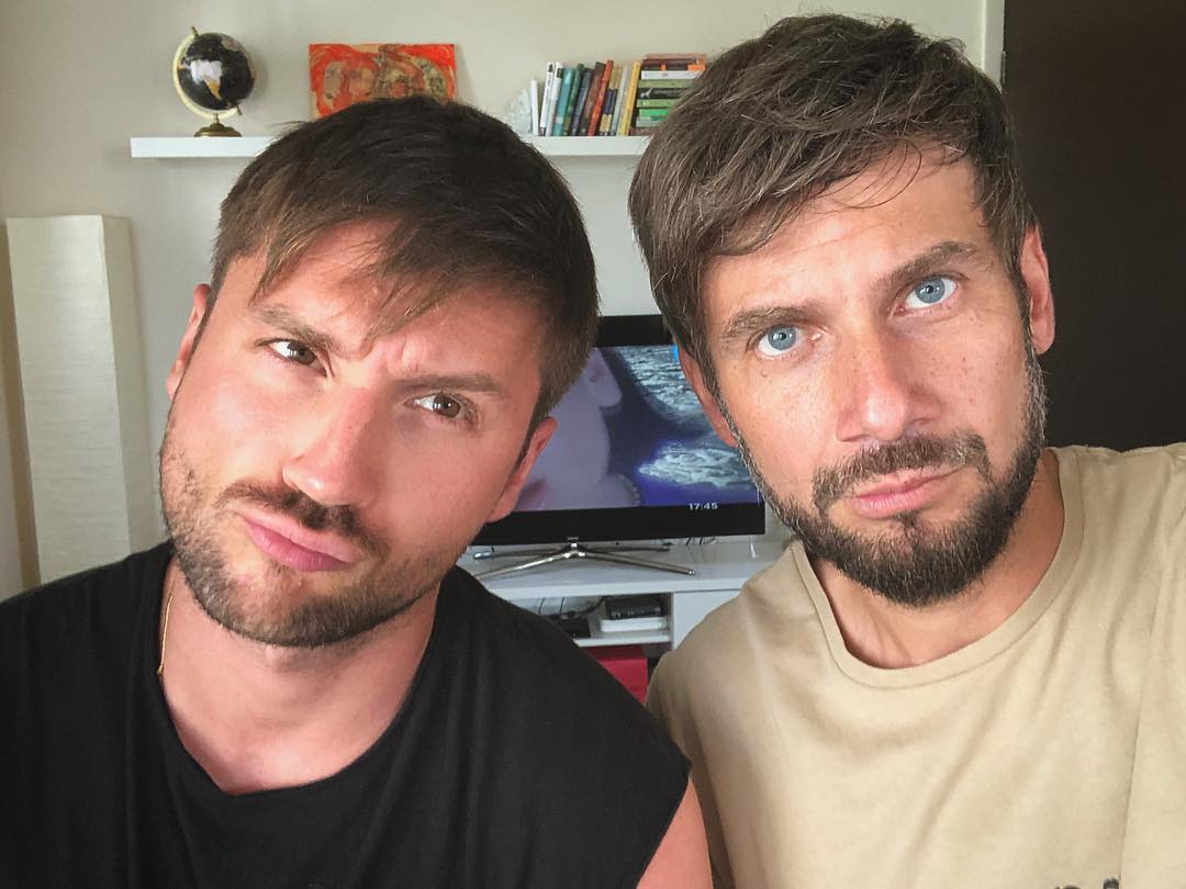 Sergey Lazarev commented on rumors about the end of his musical career 11.07.2017 87