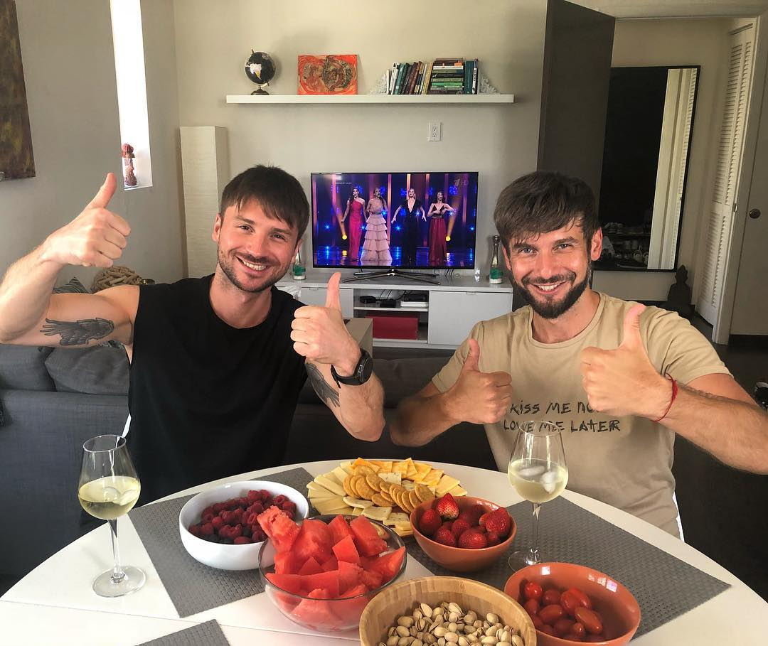 Sergey Lazarev commented on rumors about the end of his musical career 11.07.2017 55