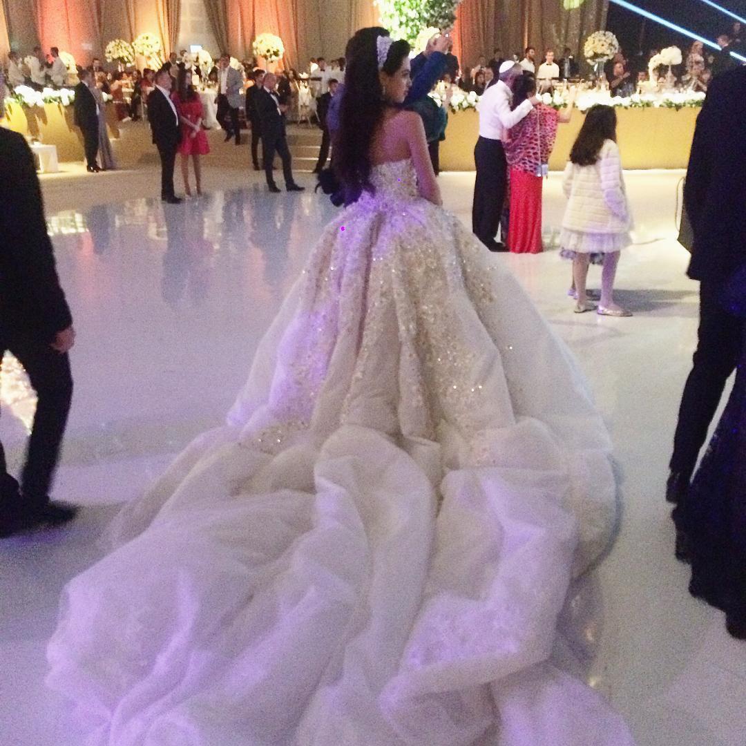Сын гуцериева свадьба фото