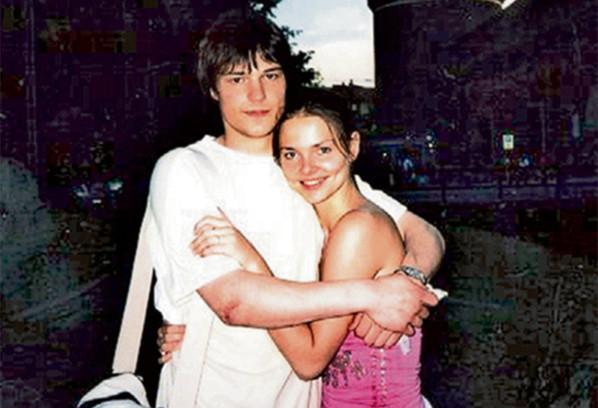 who is danila kozlovsky dating