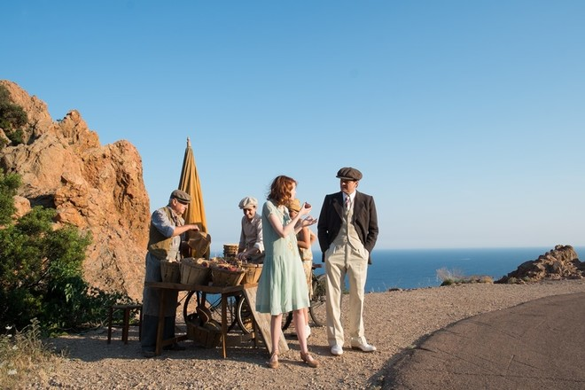 The best destinations for traveling from Woody Allen films (photo 14)