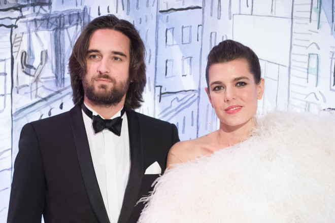 Why did Charlotte Casiraghi and Dmitry Rassam decide to postpone their wedding?  (photo 1)
