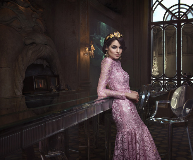 Actress Yuliya Snigir About New Roles Premieres And