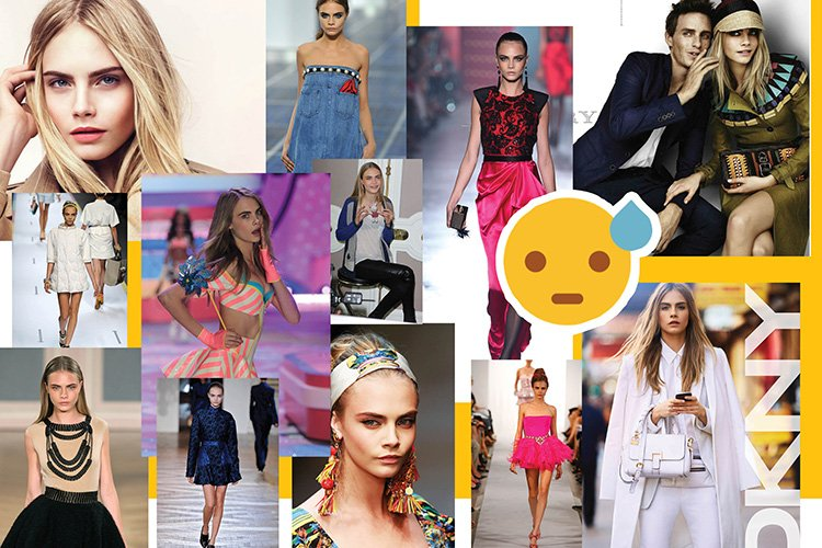 Cara Delevingne  — biography, photos, personal life