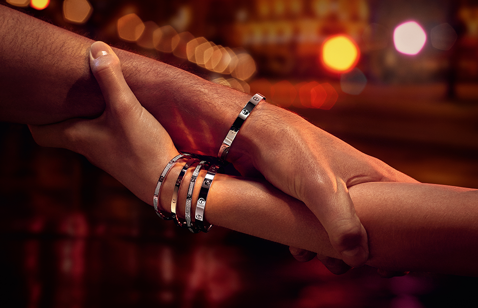 9 facts about new Cartier Love bracelets