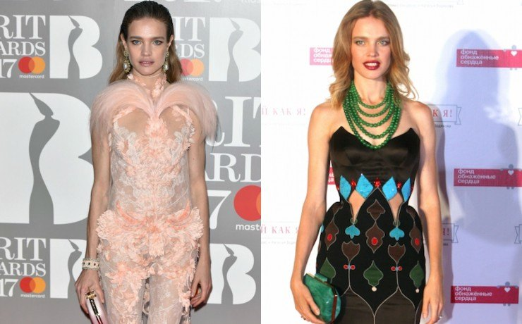 "Aleksandr Vasilyev: ""People who criticize Natalia Vodianova are Jealous of Her!"