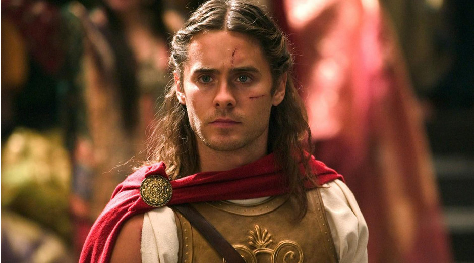 The brightest Movie parts Jared Leto (8 photos)