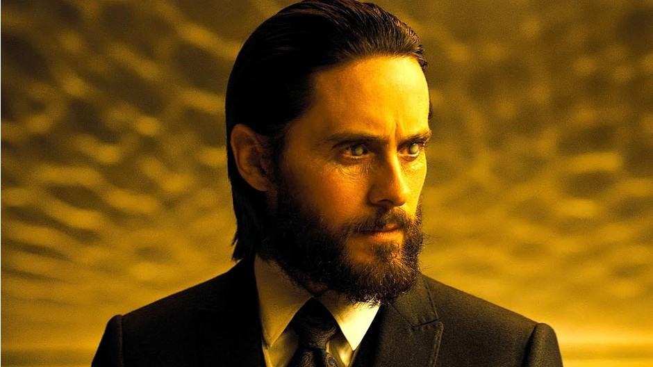 The brightest Movie parts Jared Leto (23 photos)