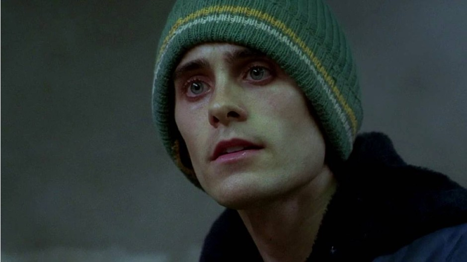 The brightest Movie parts Jared Leto (photo 5)