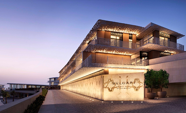 First look: Discover the Bulgari Resort Dubai