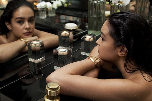 Sofia Coppola does Cartier with an Australian twist