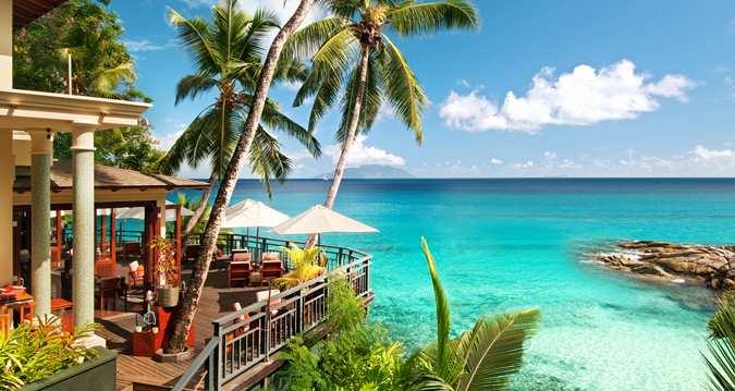 Hilton Seychelles Northolme [ mahe, seychelles ]