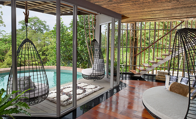 Keemala resort Phuket