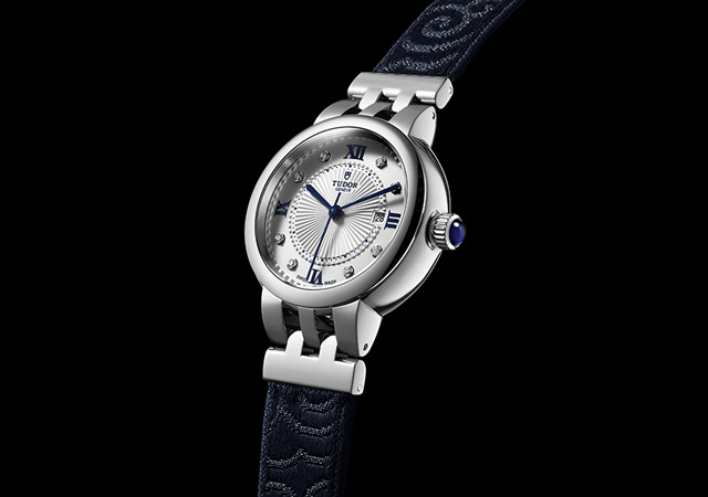 For the classy lady: Tudor Clair de Rose 2017 edition