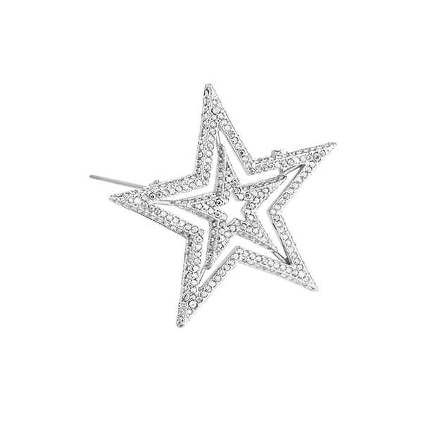 A Star is Born brooch