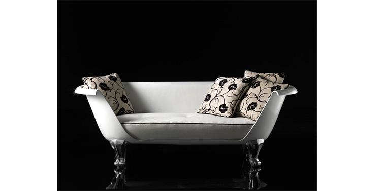 Bath Holly from the Italian brand Devon & Devon