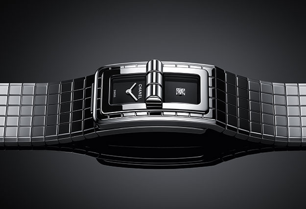 Meet Chanel's new time masterpiece, Code Coco (фото 2)