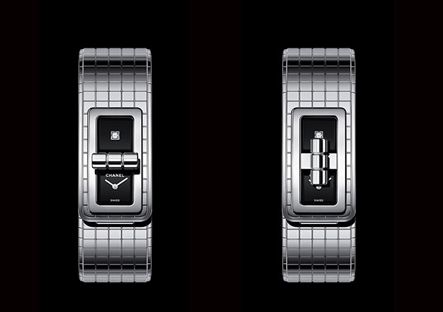 Meet Chanel's new time masterpiece, Code Coco (фото 1)