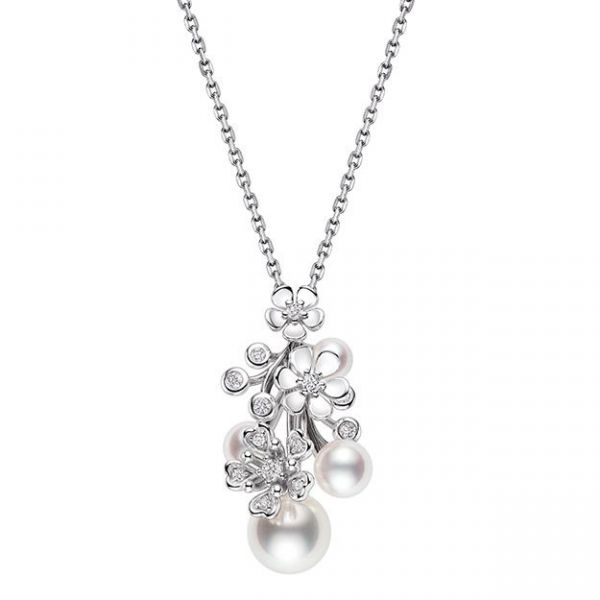 mikimoto-bloom-collection-pearl-jewellery