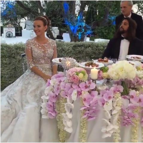 Fairy Tale Russian Bride 25