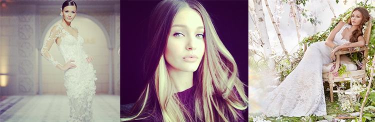 Girlfriend of Vladislav Doronin model Kristina Romanova told about her child