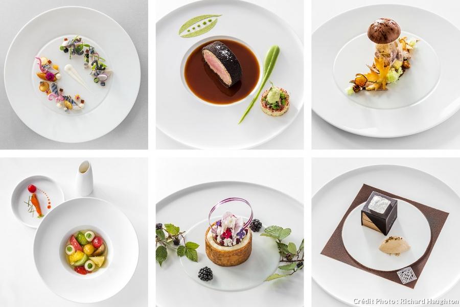 luxury hotels that offer fine dining. Black Bedroom Furniture Sets. Home Design Ideas