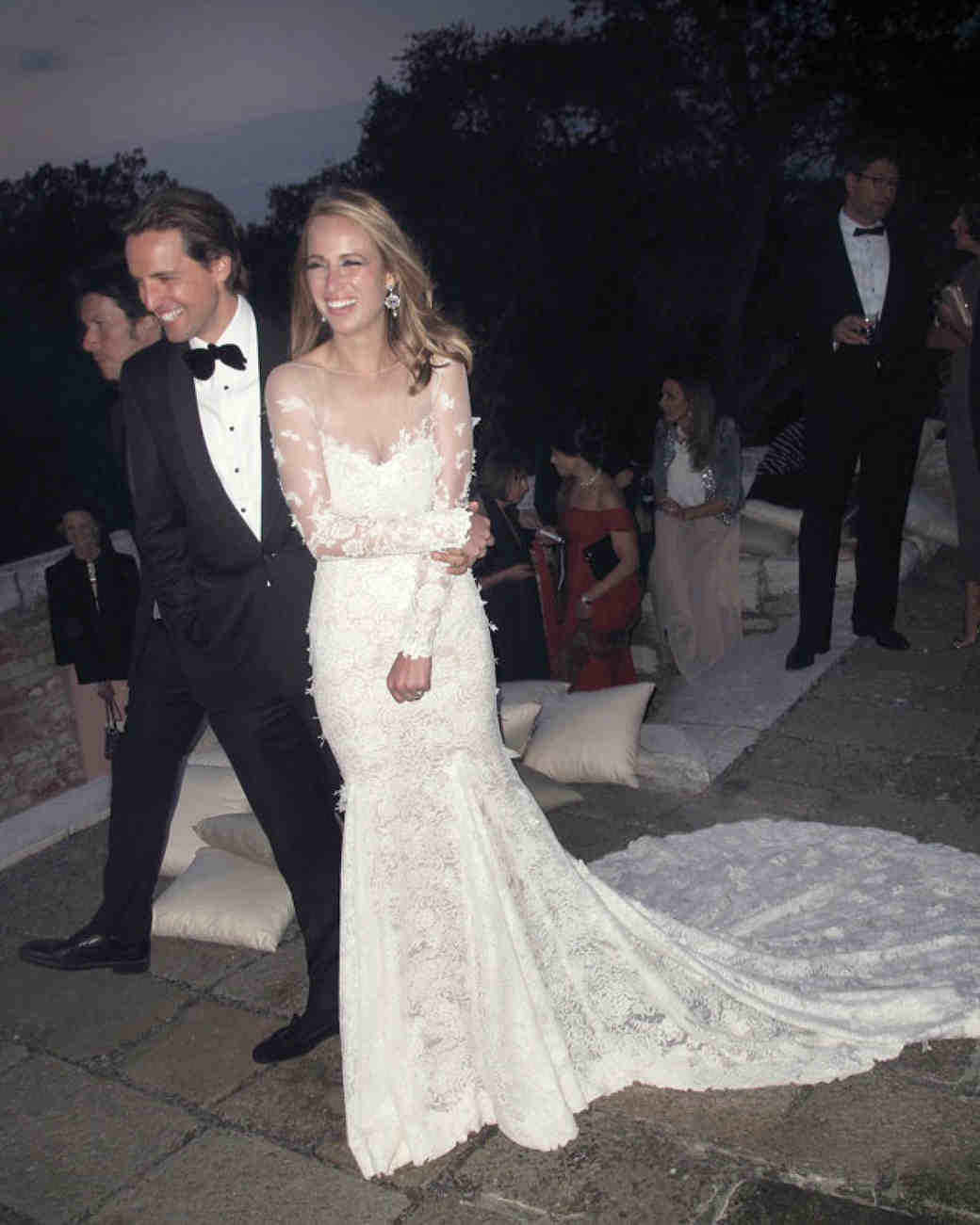 Alex gilkes wedding