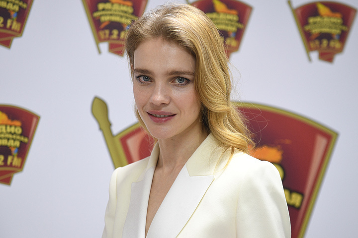 Natalia Vodianova Opens Up About Raising 5 Kids