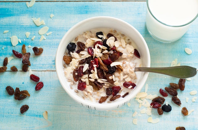 Start your day right with these energy-boosting treats