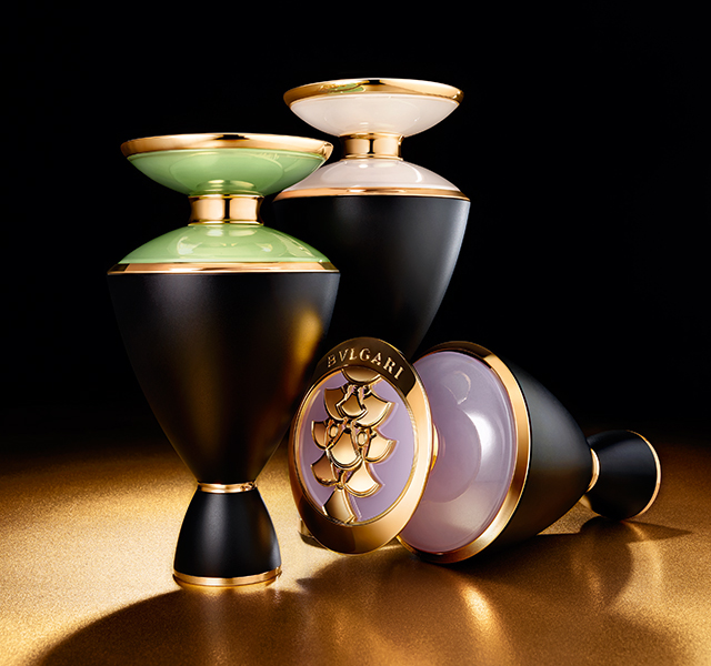 Bulgari adds to their Le Gemme Imperiali collection