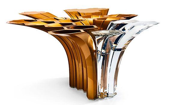 Design piece by Zaha Hadid