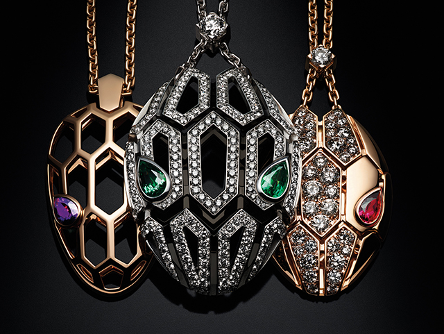 Fatal attraction: the jewellery to wear when you want to seduce
