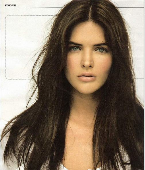 The most beautiful Dutch (Netherlands) models (Top-23)