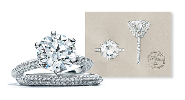 Tiffany Amp Co Bestows The World With New Designs For Their