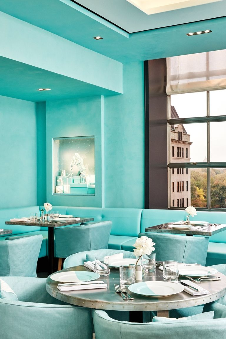 tiffanys blue box cafe new york central park