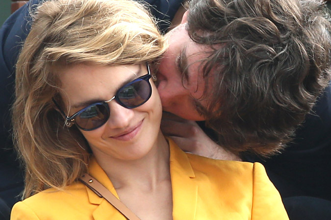 Natalia Vodianova told about the first date with Antoine Arnault