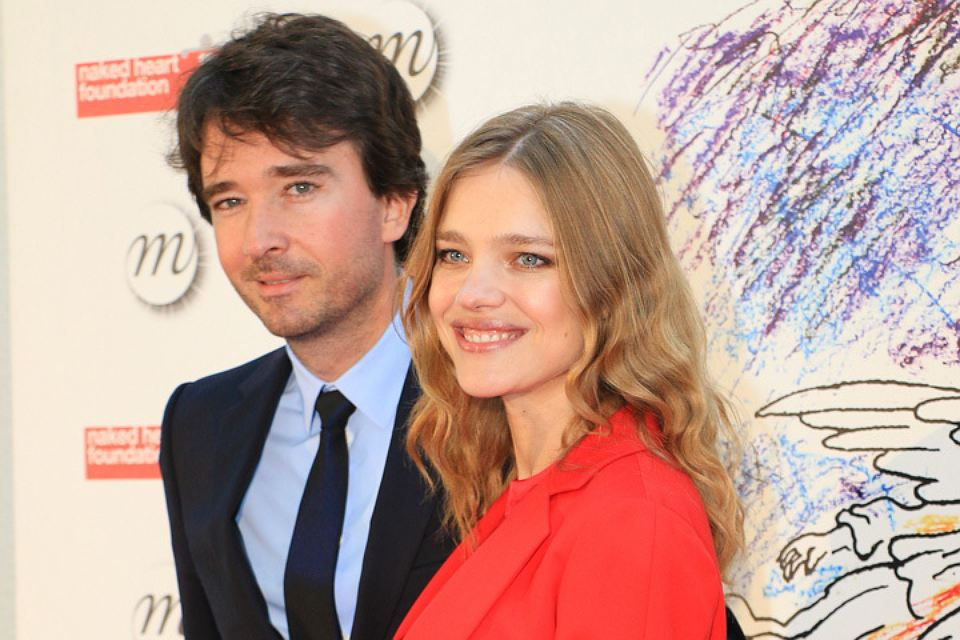 Natalia Vodianova and Antoine Arnault open up about their first date and the beginning of relations