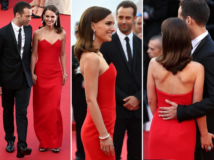 Natalie Portman and Benjamin Millepied on the verge of divorce